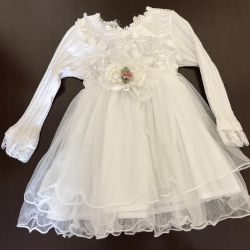 Dresses 6mon-2