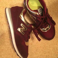 Αθλητικά παπούτσια 38