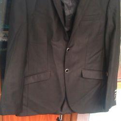 Ανδρική στολή, μεγέθους 52