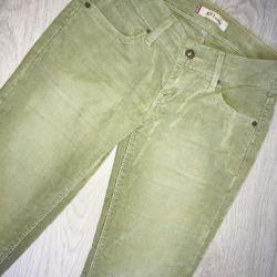Levis Corduroy Pantaloni Original
