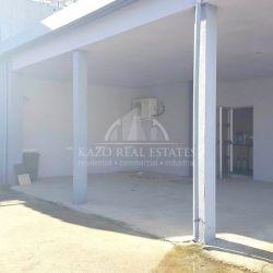 Biroul comercial din Kato Polemidia Limassol