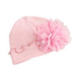 Νέο καπέλο με λουλούδι