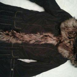 Pigora jacket