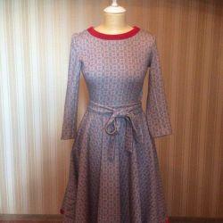 Designer Dress Xs