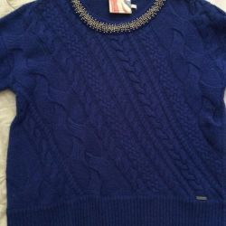 New Pepe Jeans volume sweater