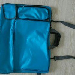 Bag for balametrics