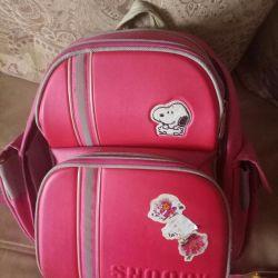 el çantası b. en
