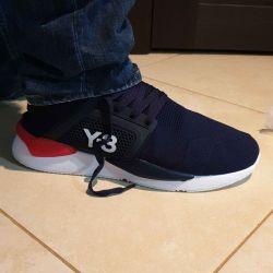Sneakers adidas husband Y3