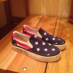 Sneakers YEERFA