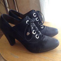 Ayak bileği botları Carnaby