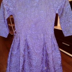Elegant dress128-134