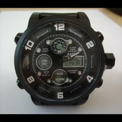 Army watch AMST New Model