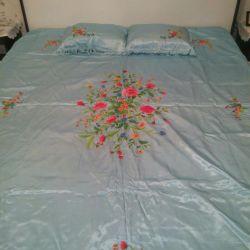 Chic bed set