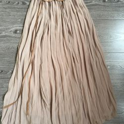 The skirt is very beautiful 👗👗👗