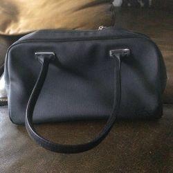 Lacoste orijinal çanta