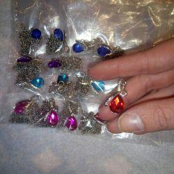 Pendants jewelry