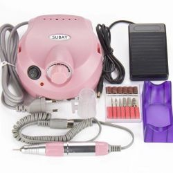 Nail dril Machine for manicure and pedicure