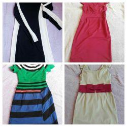 Dresses 42 pp