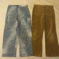 Pants, pants