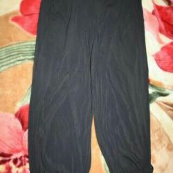 Корейские брюки