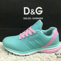 Sneakers 38 tsCros800