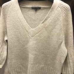 Women's woolen jacket