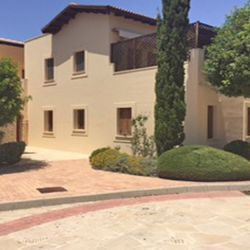 Three Bedroom Semi Detached House in Aphrodite Hil