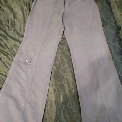 Signature Pants 48-50