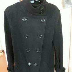 Coat new size 46