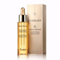 Lifting oil for face GUERLAIN Abeille Royal
