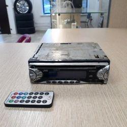 Car receiver JVC KD-S6060