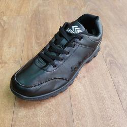 Ανδρικά πάνινα παπούτσια για άνδρες ??