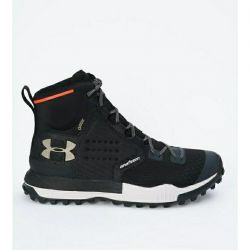 New Under Armor Winter Boots