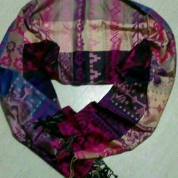 Scarf / stole new