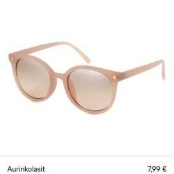 Новые очки НМ