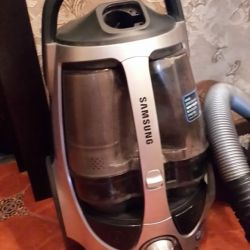 Repair and purchase of vacuum cleaners