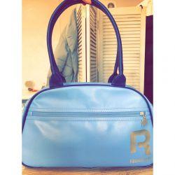 New Reebok bag