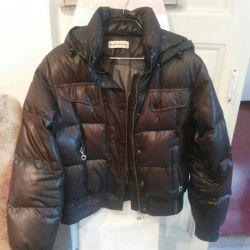 Savage jacket