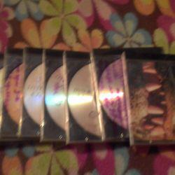 Animal dvd