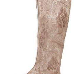 New summer-spring boots 38 size from naturskin