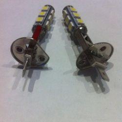 Βάση δίοδος λαμπτήρα H-1