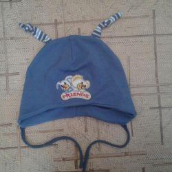 Thin hats