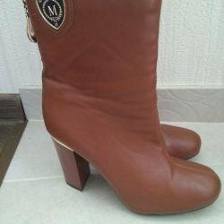 Demi boots 35-36