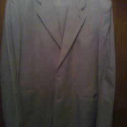 Фирменные мужские пиджаки