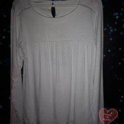 Beyaz bluz Almanya