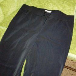 Νέο μέγεθος παντελόνι