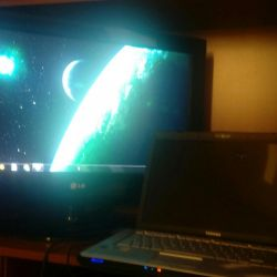 Laptop TOSHIBA για αποκατάσταση ή ανταλλακτικά