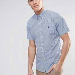 Новая рубашка polo RalphLauren