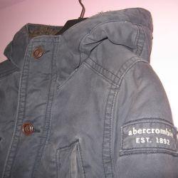 Jacket Abercrombie India (58d)