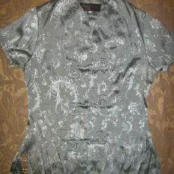 New Chinese style blouse